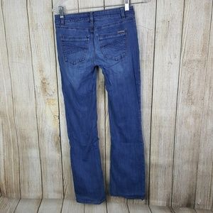 White House Black Market Womens Jeans Size 2 Boot